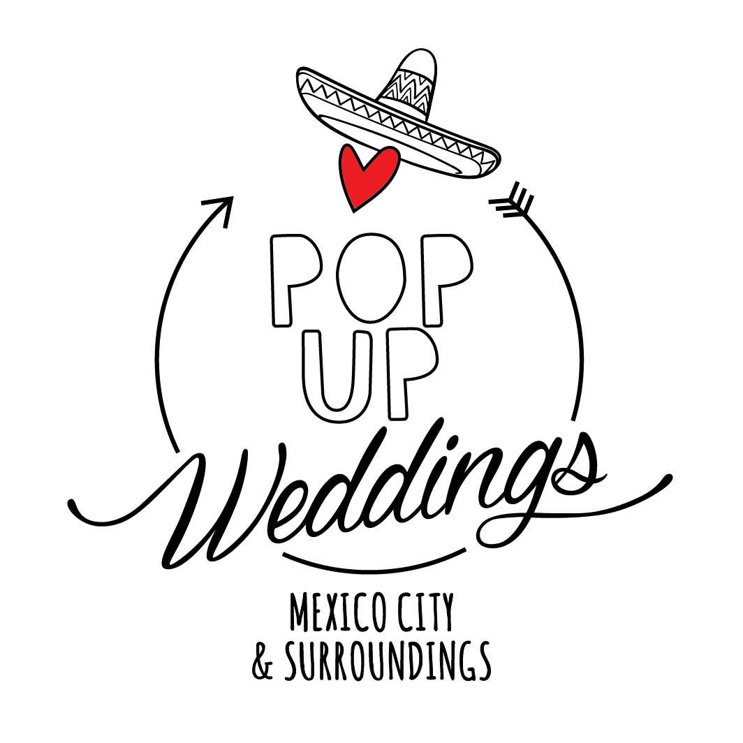 PopUp Weddings Mexico City & Surroundings