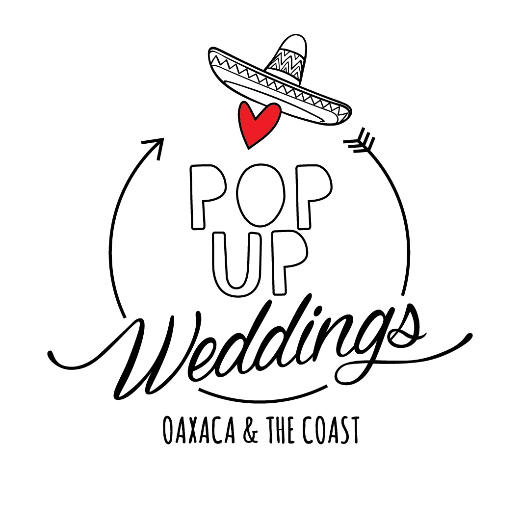 PopUp Weddings Oaxaca & The Coast