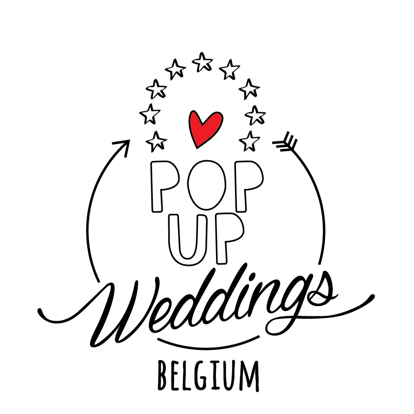 PopUp Weddings Belgium
