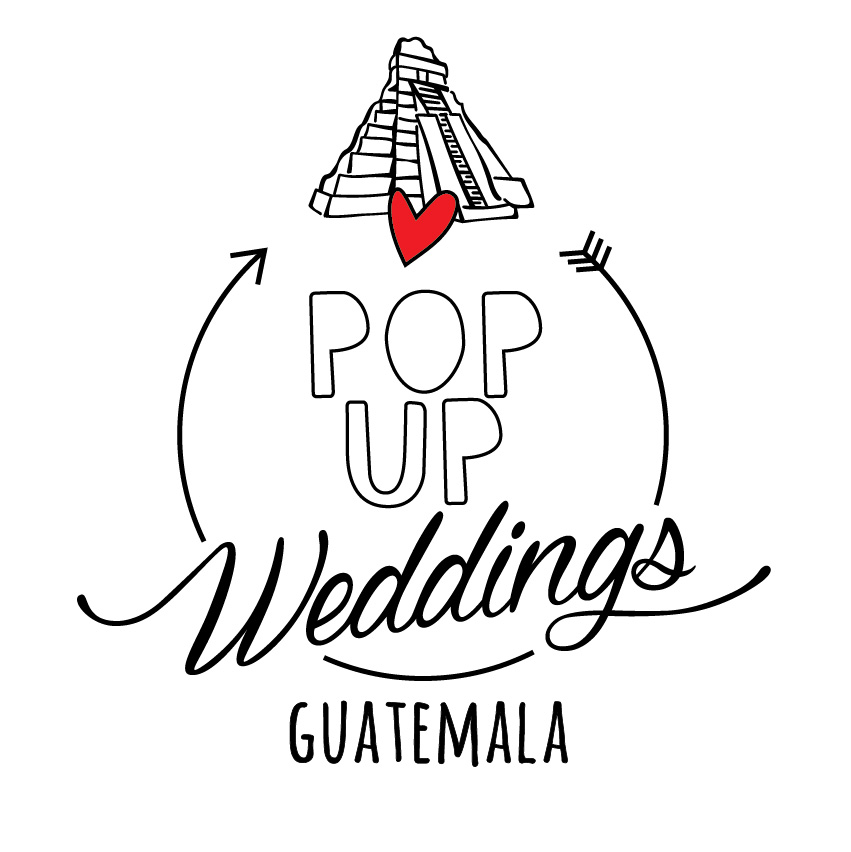 PopUp Weddings Guatemala