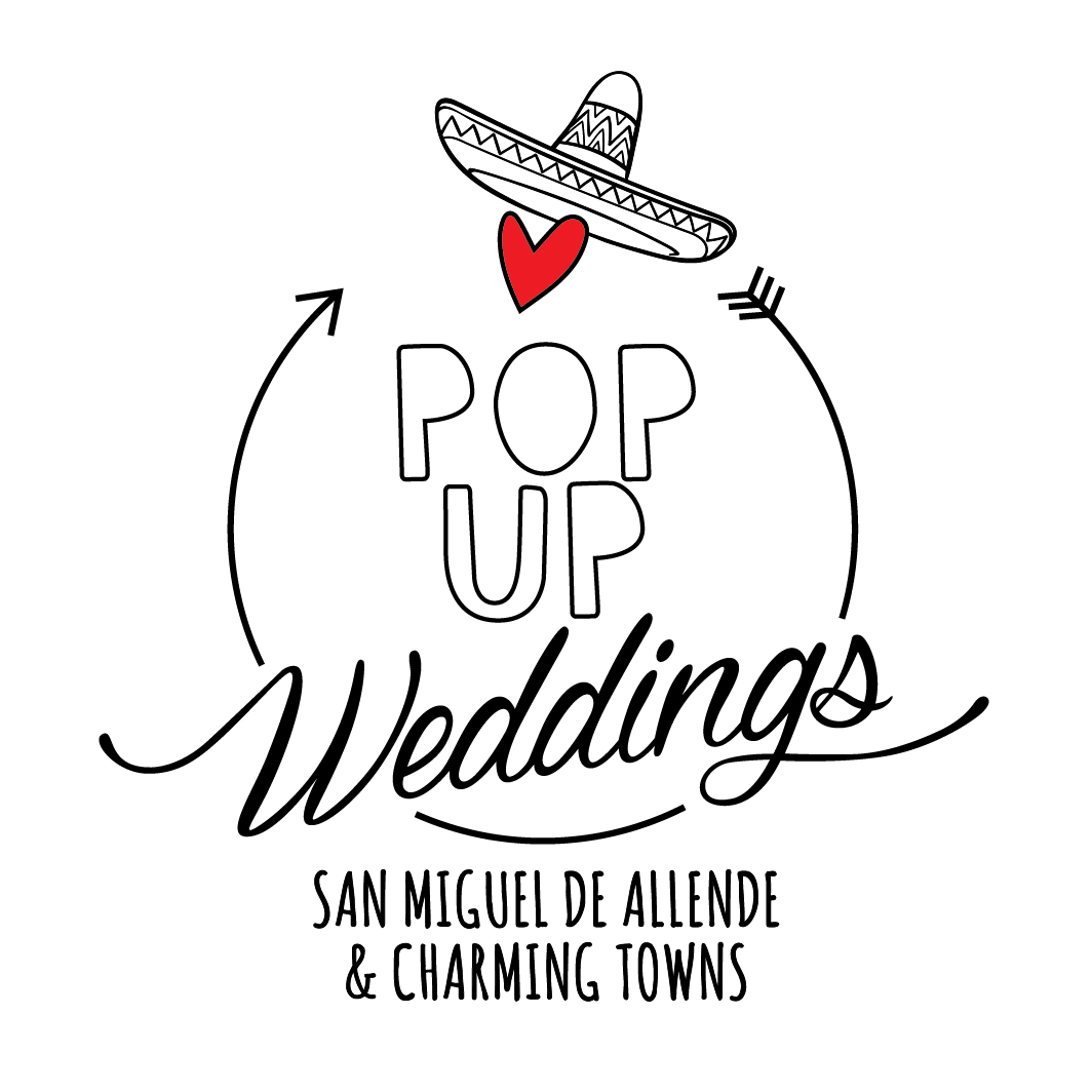 PopUp Weddings San Miguel Allende & Charming Towns