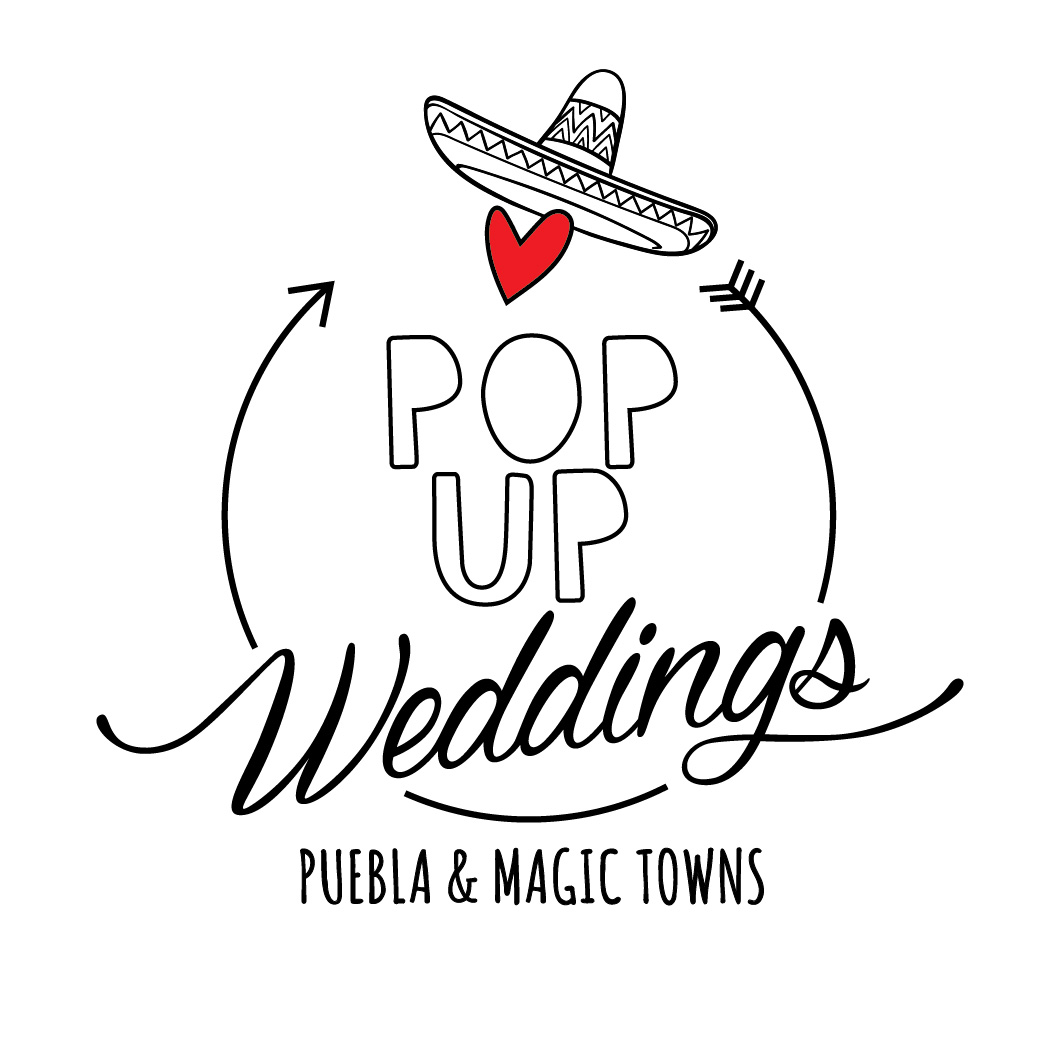 PopUp Weddings Puebla & Charming Towns